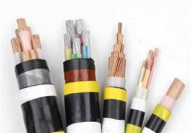 银川电力电缆