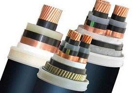 高压交联电缆