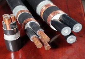 银川高压电缆