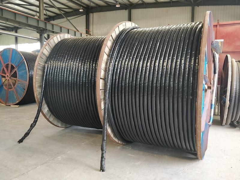 宁夏电力电缆