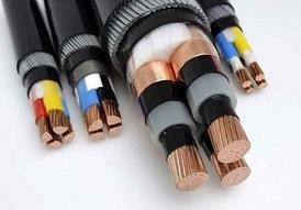 陕西低压电缆
